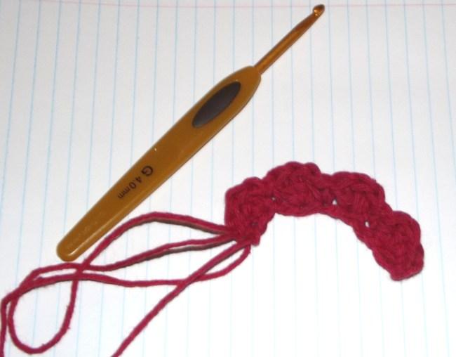 rose bud- glaser crafts